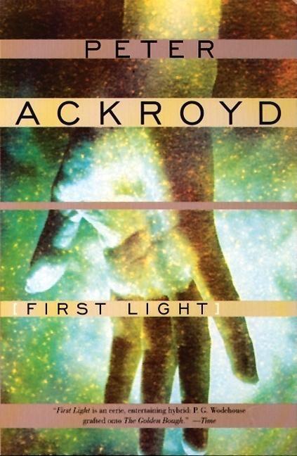 First Light als Taschenbuch