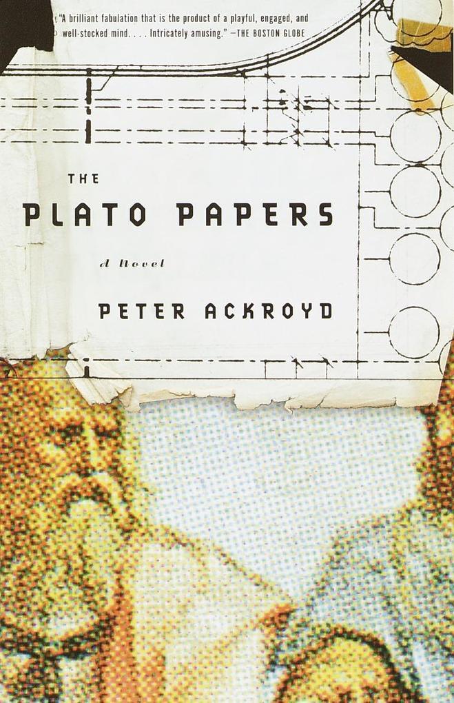 The Plato Papers als Taschenbuch