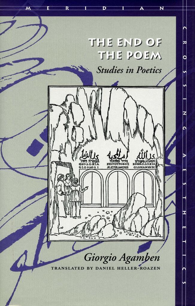 The End of the Poem als Taschenbuch