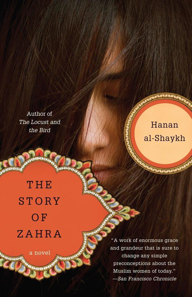 The Story of Zahra als Taschenbuch