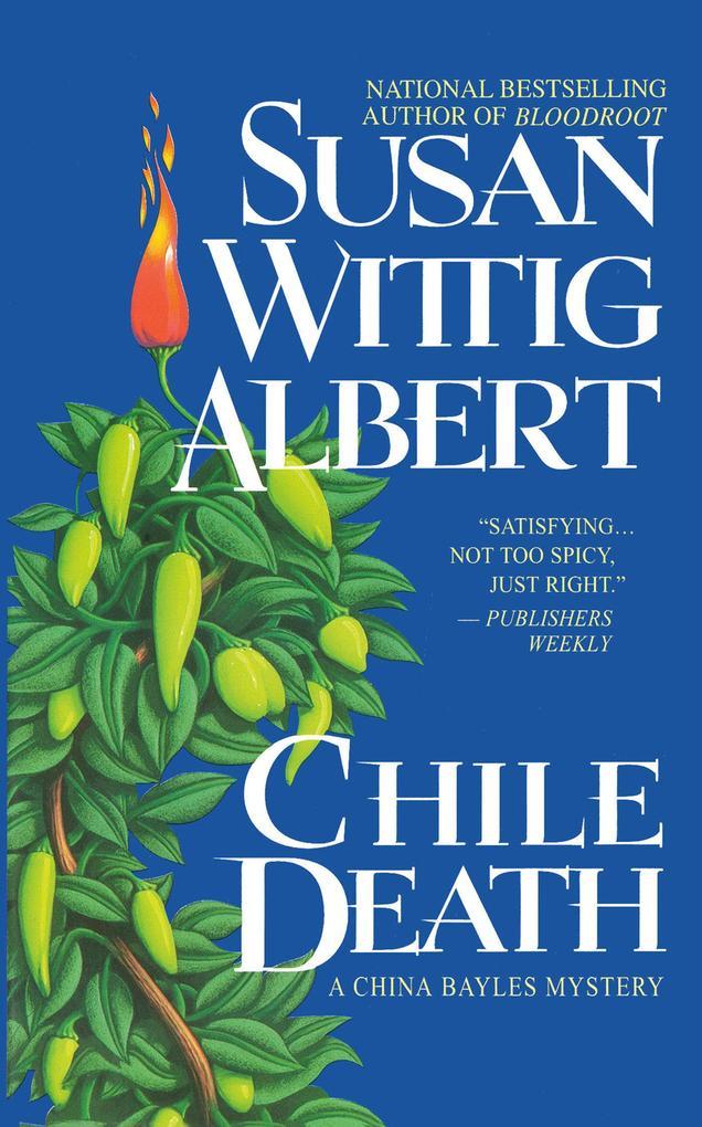 Chile Death als Taschenbuch