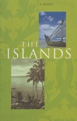 The Islands Islands als Taschenbuch