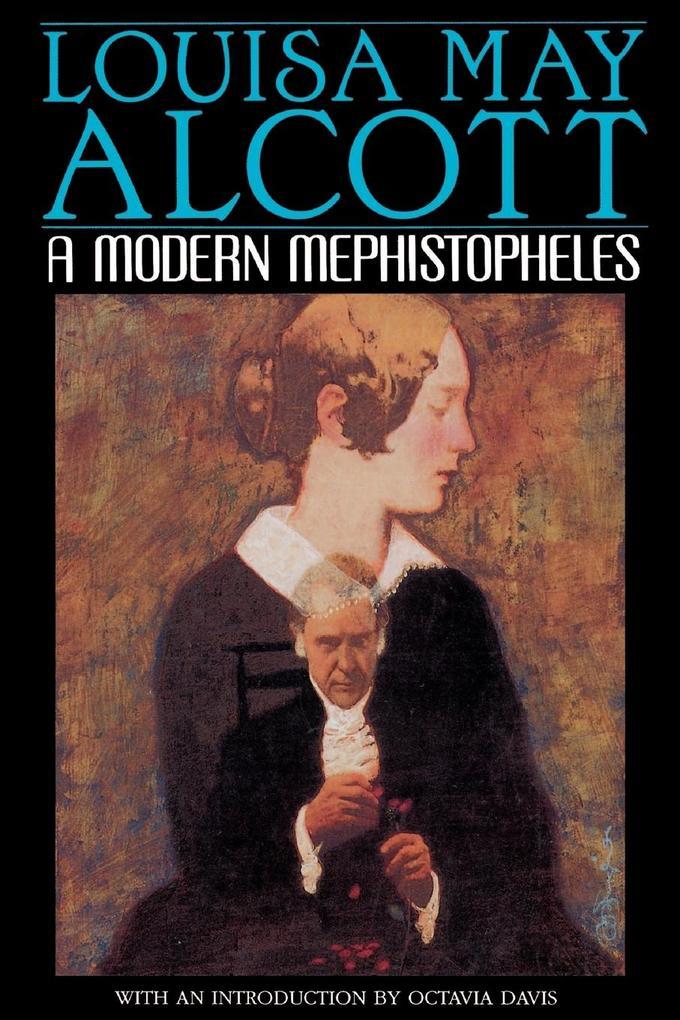 A Modern Mephistopheles als Taschenbuch