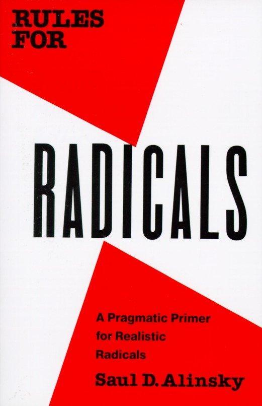 Rules For Radicals als Taschenbuch