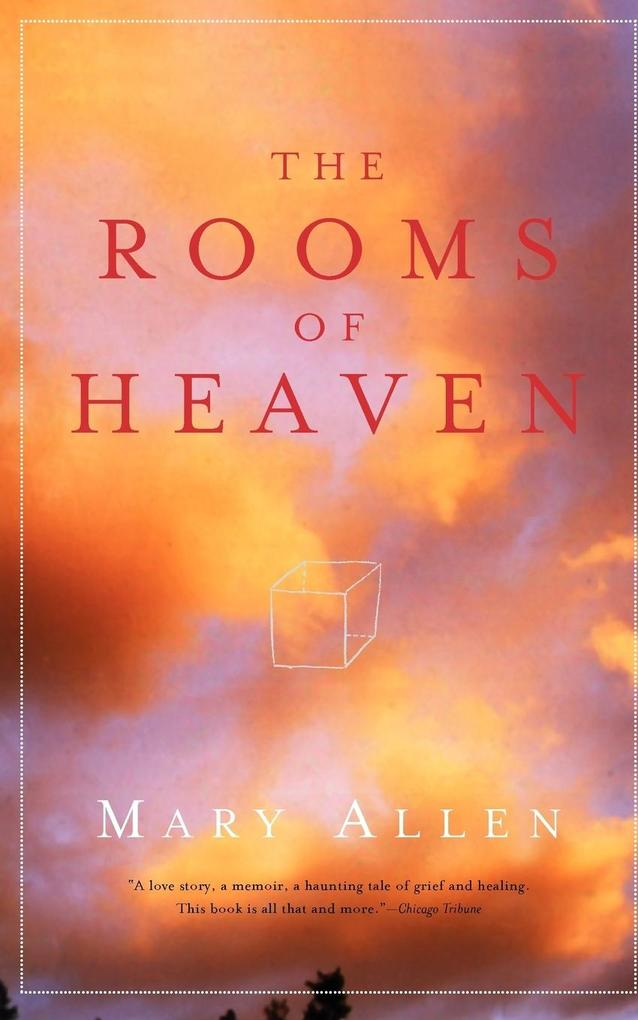 The Rooms of Heaven als Taschenbuch