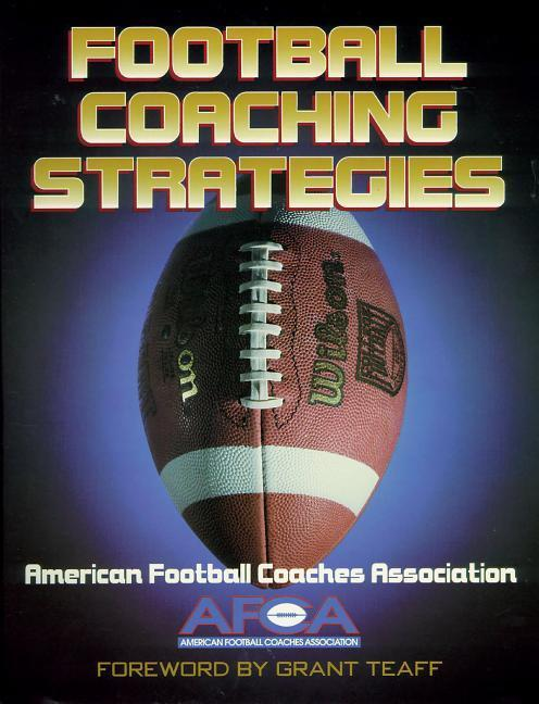 Football Coaching Strategies als Taschenbuch