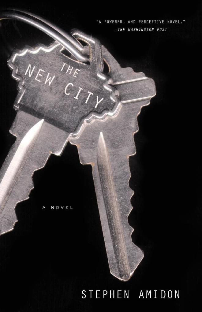 The New City als Taschenbuch