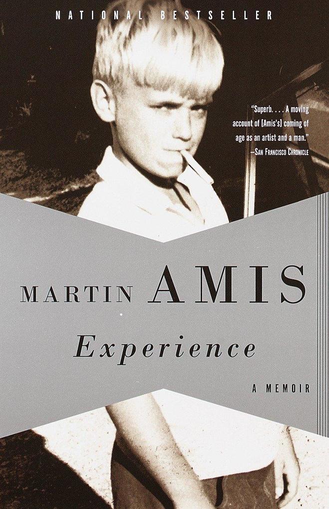 Experience: A Memoir als Taschenbuch