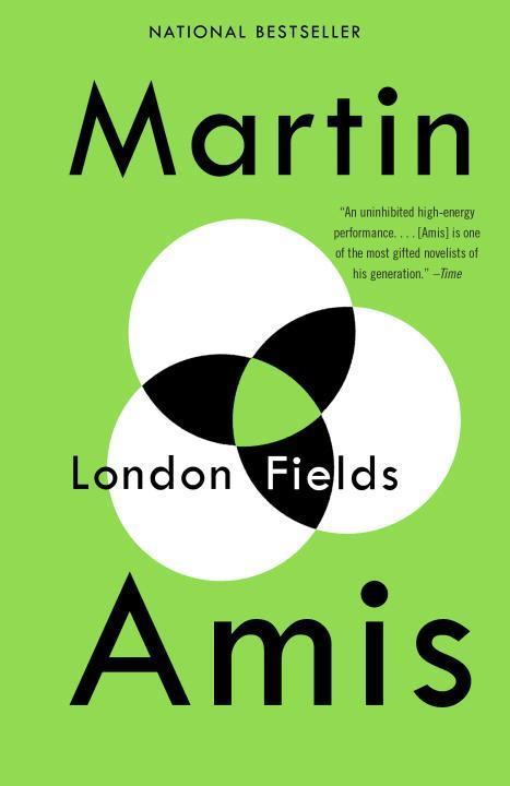 London Fields als Taschenbuch