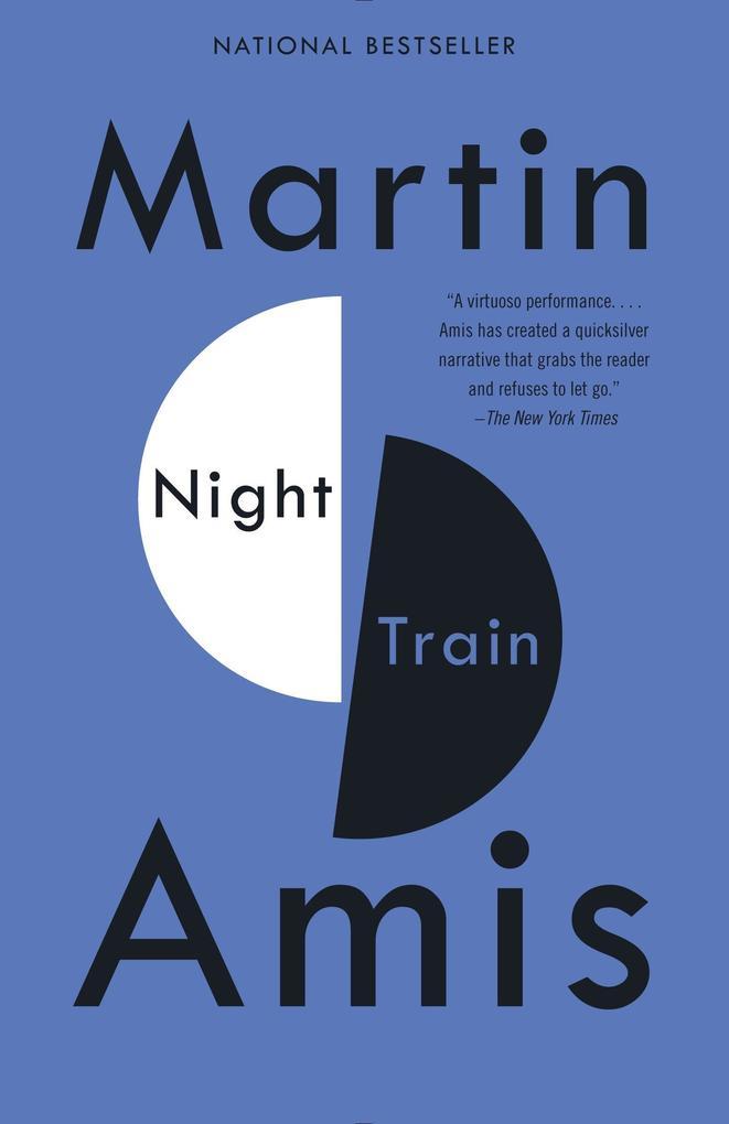 Night Train als Taschenbuch