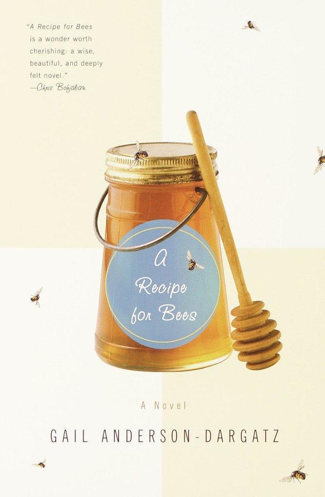 A Recipe for Bees als Taschenbuch