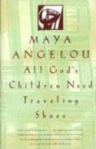 All God's Children Need Travelling Shoes als Taschenbuch