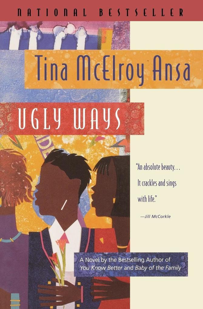 Ugly Ways als Taschenbuch