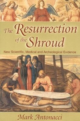 The Resurrection of the Shroud als Buch