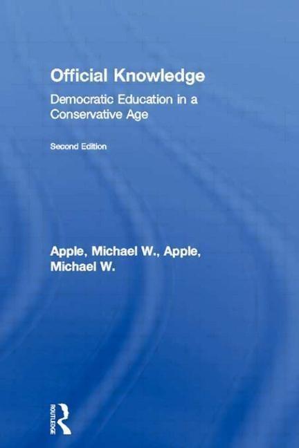 Official Knowledge als Taschenbuch