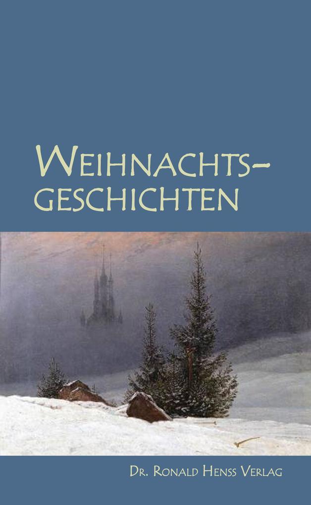 Weihnachtsgeschichten als eBook
