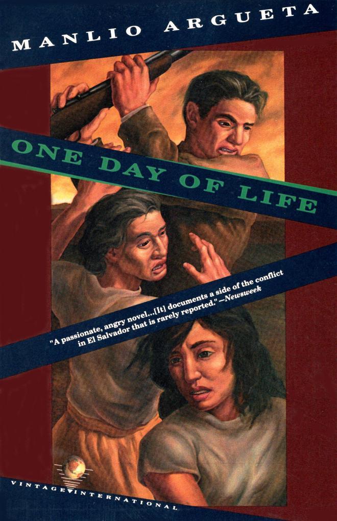 One Day of Life als Taschenbuch