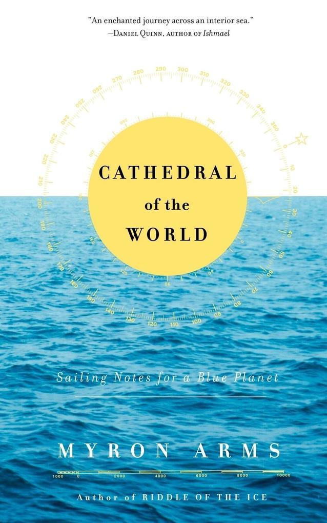 Cathedral of the World als Taschenbuch