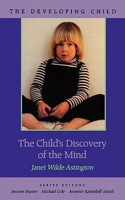 The Child's Discovery of the Mind als Taschenbuch