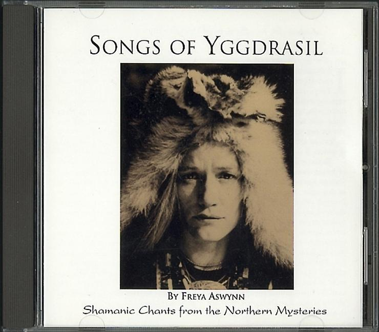 Songs of Yggdrasil: Shamanic Chants from the Northern Mysteries als Hörbuch