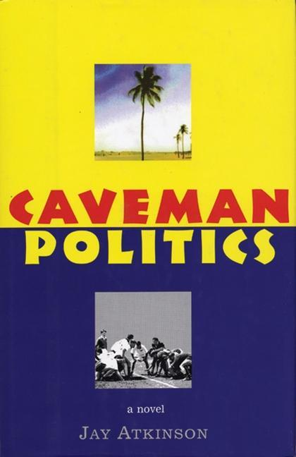 Caveman Politics als Buch