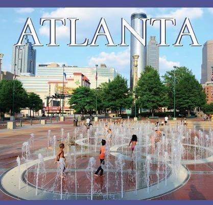 Atlanta als Buch