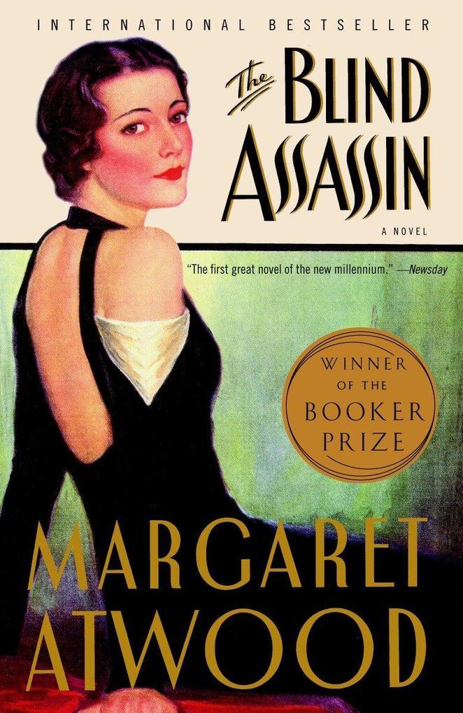 The Blind Assassin als Taschenbuch