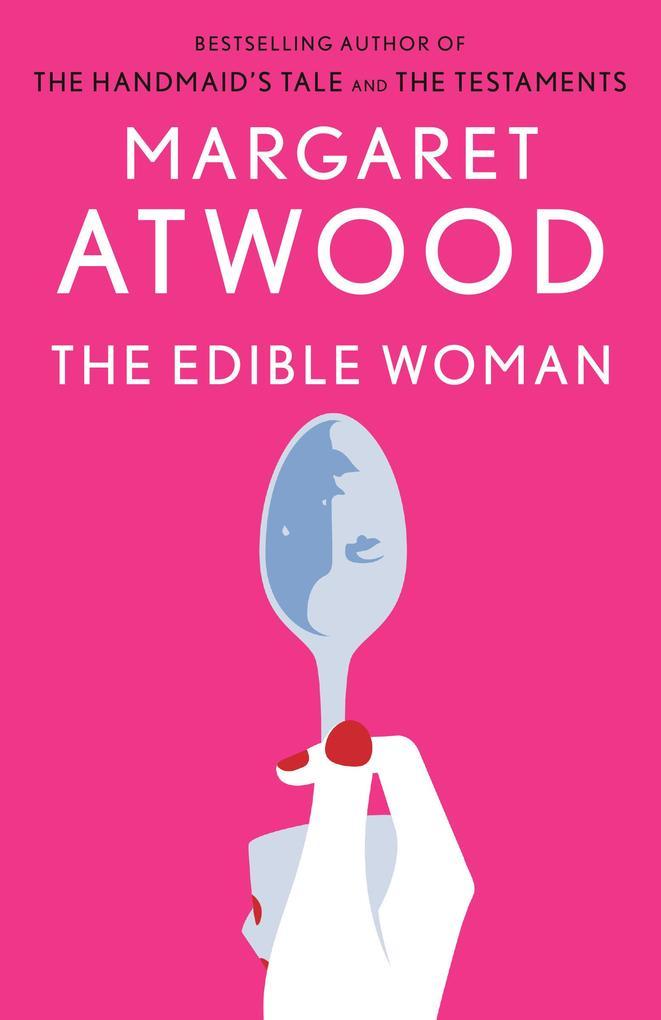The Edible Woman als Taschenbuch