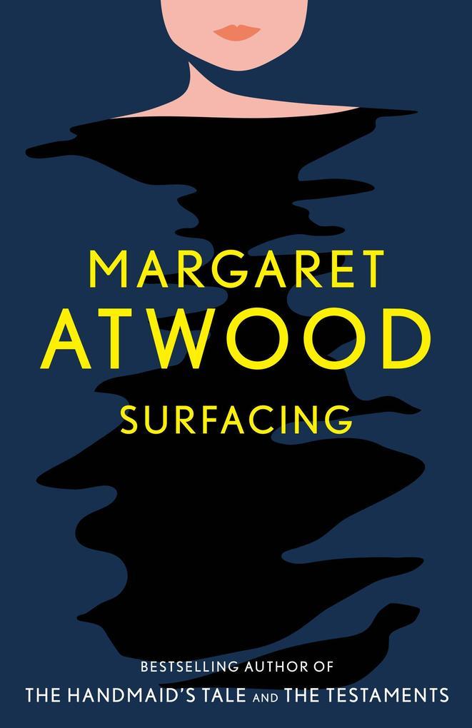 Surfacing als Taschenbuch