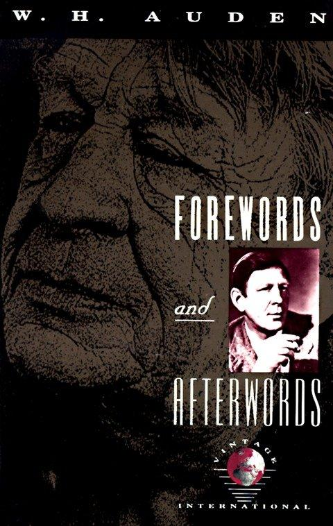 Forewords and Afterwords als Taschenbuch