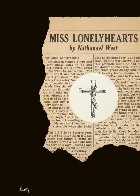 Miss Lonelyhearts als Taschenbuch