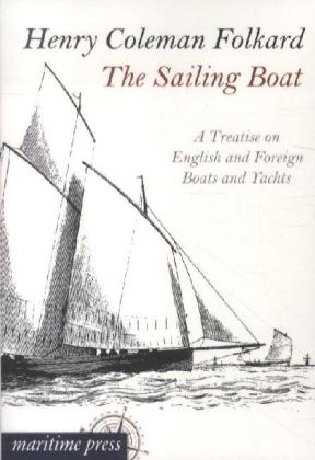 The Sailing Boat als Buch