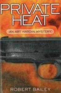 Private Heat als Buch