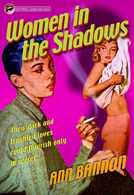 Women in the Shadows als Taschenbuch
