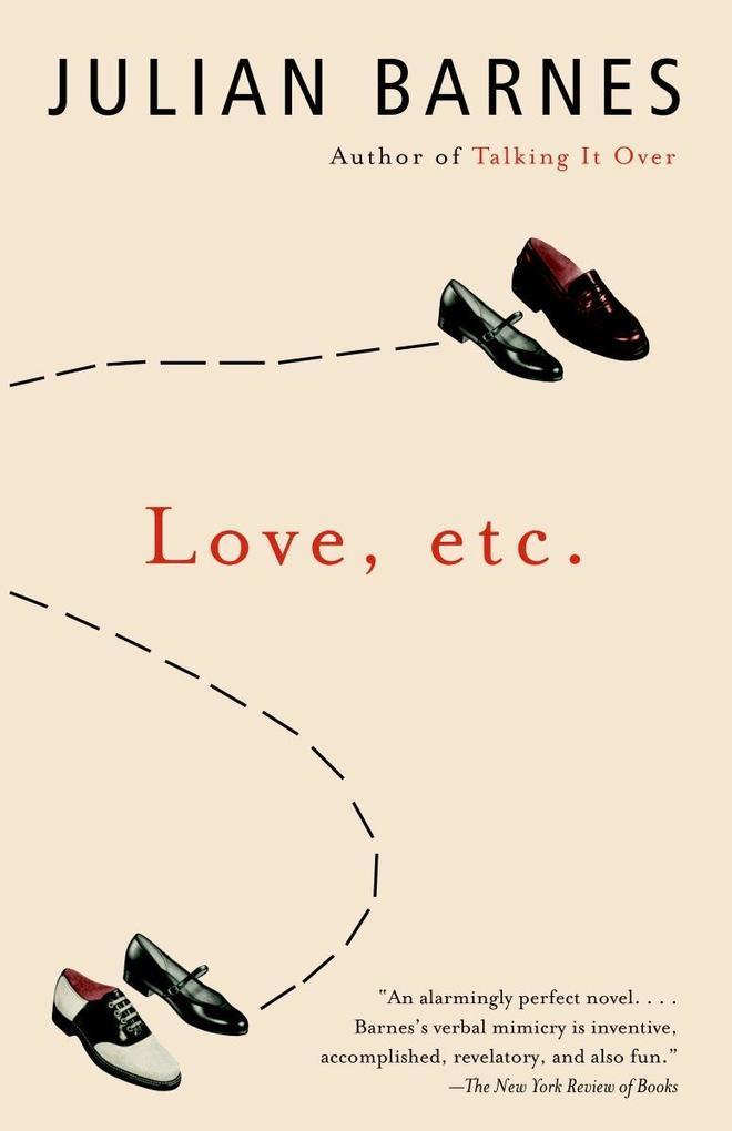 Love, Etc.. als Taschenbuch