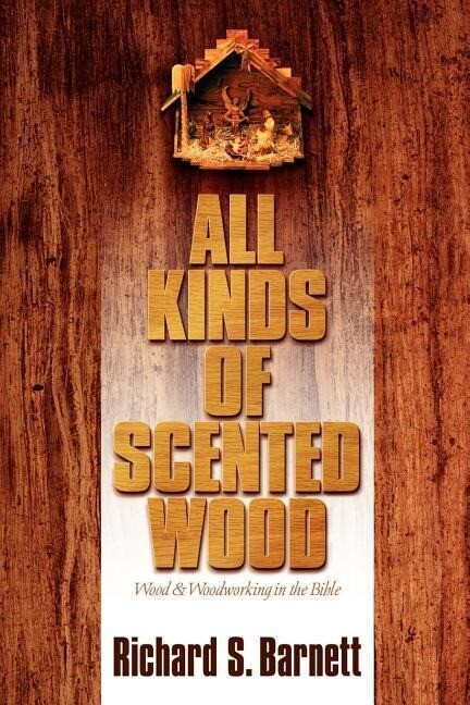 All Kinds of Scented Wood als Taschenbuch