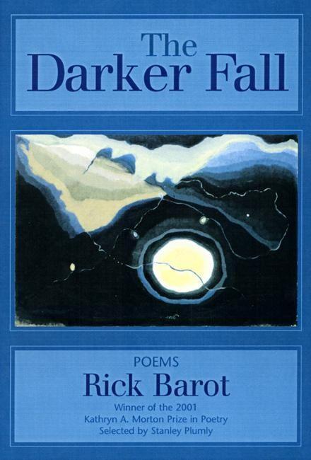 The Darker Fall: Poems als Taschenbuch