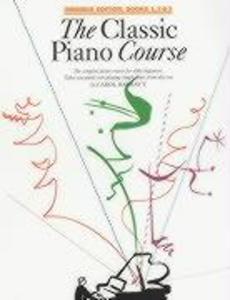 Classic Piano Course, Small Format als Taschenbuch