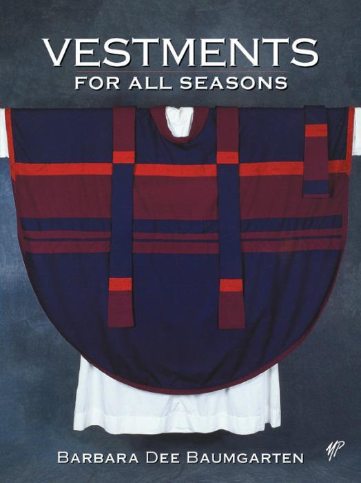 Vestments for All Seasons als Taschenbuch