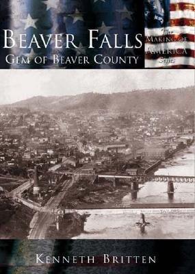 Beaver Falls: Gem of Beaver County als Taschenbuch