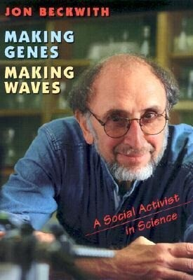 Making Genes, Making Waves als Buch