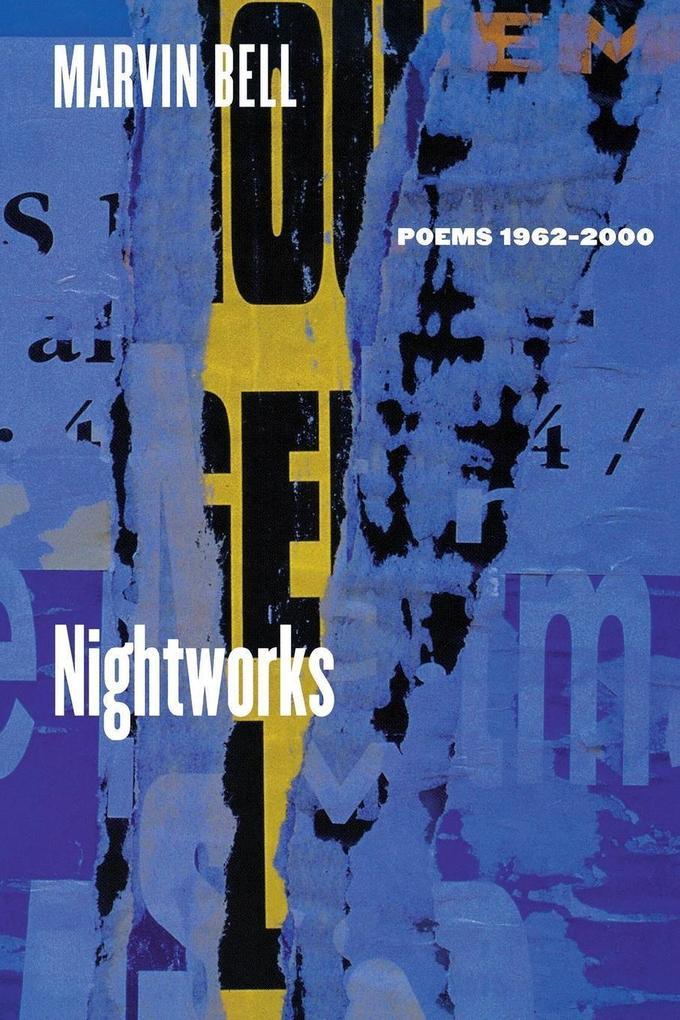 Nightworks: Poems 1962-2000 als Taschenbuch