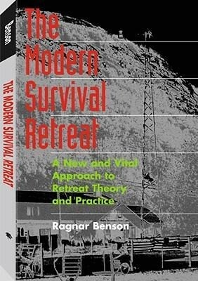 The Modern Survival Retreat als Taschenbuch