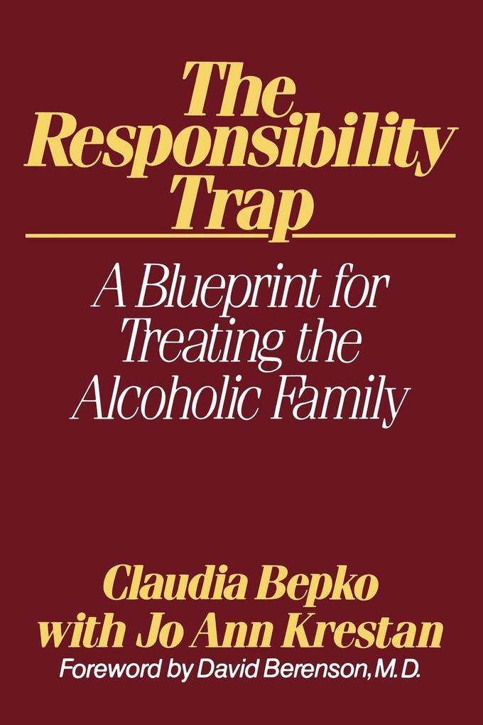 The Responsibility Trap als Taschenbuch