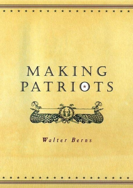Making Patriots als Buch