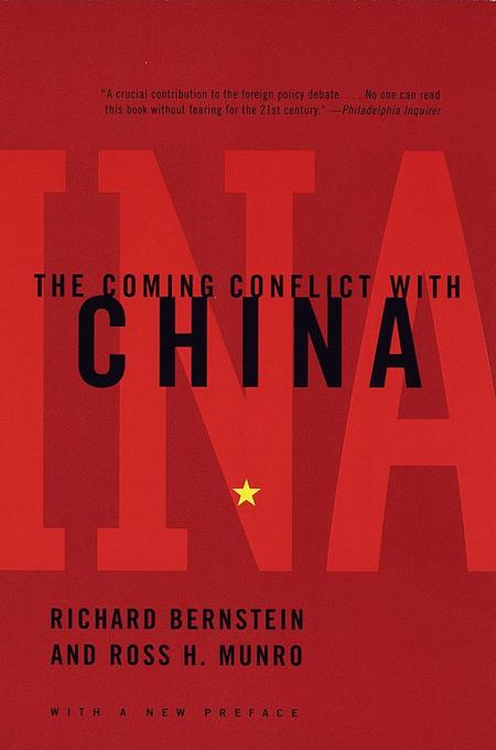 The Coming Conflict with China als Taschenbuch