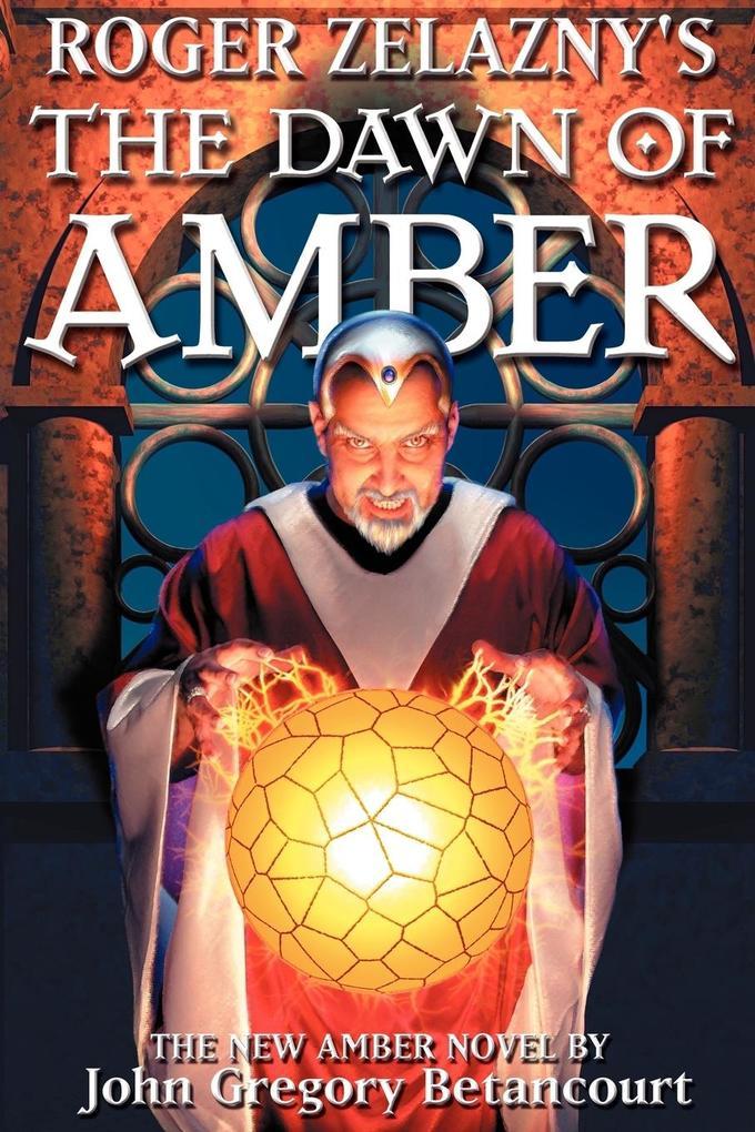 Roger Zelazny's the Dawn of Amber als Taschenbuch