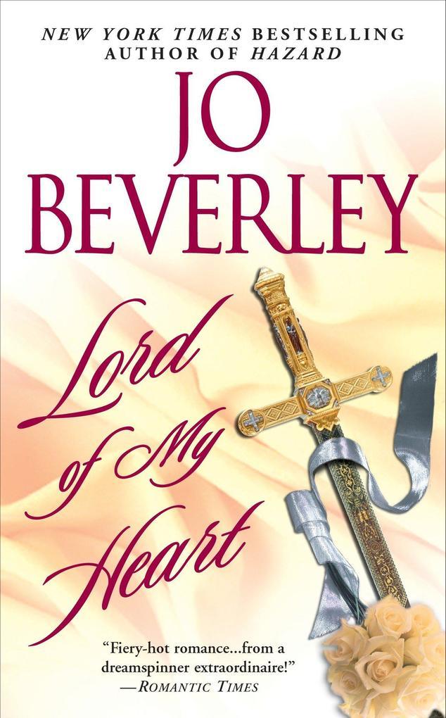 Lord of My Heart als Taschenbuch