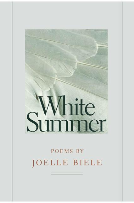 White Summer als Taschenbuch