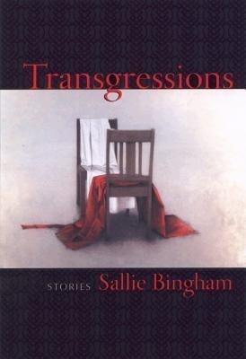 Transgressions: Stories als Taschenbuch
